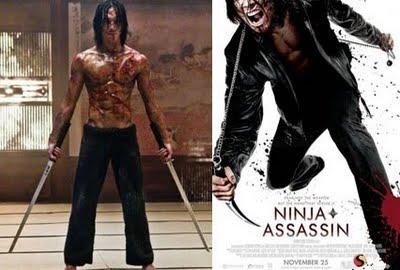 ninjaassassinmash