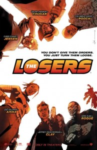 losers_sdcc09_poster