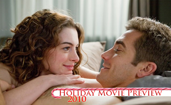 Holiday Movie Preview 2010: Romance/Comedy   Movie Muse