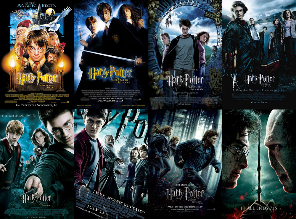 a history of boxoffice magic will anything top harry