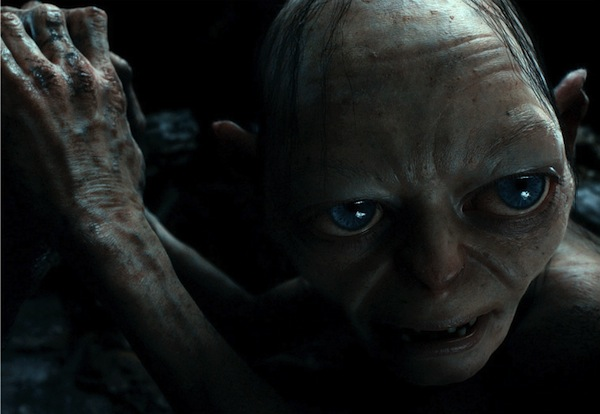 Gollum-in-The-Hobbit
