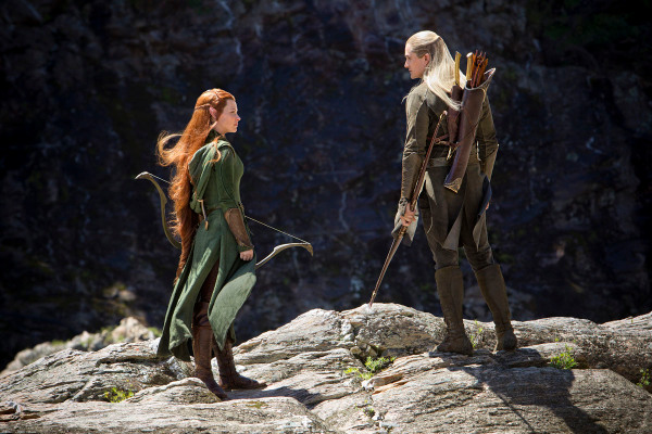 APphoto_Film Review The Hobbit: The Desolation of Smaug
