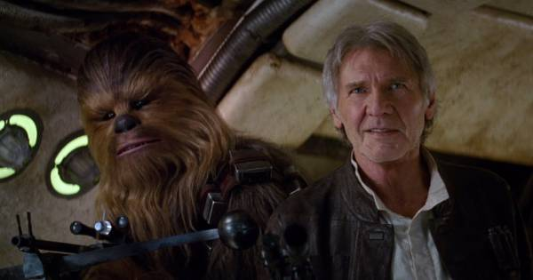 Star-Wars-Force-Awakens-Ford-Chewbacca